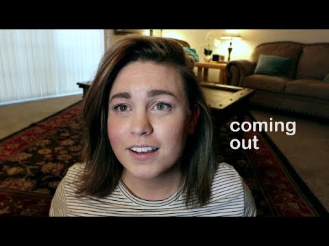 Whoops!  I'm Actually Gay | Coming Out | LGBTQ+
