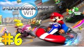 Let's Play ★Mario Kart Wii★ (Online)(German/Deutsch)(#6)(S***** Internet!)