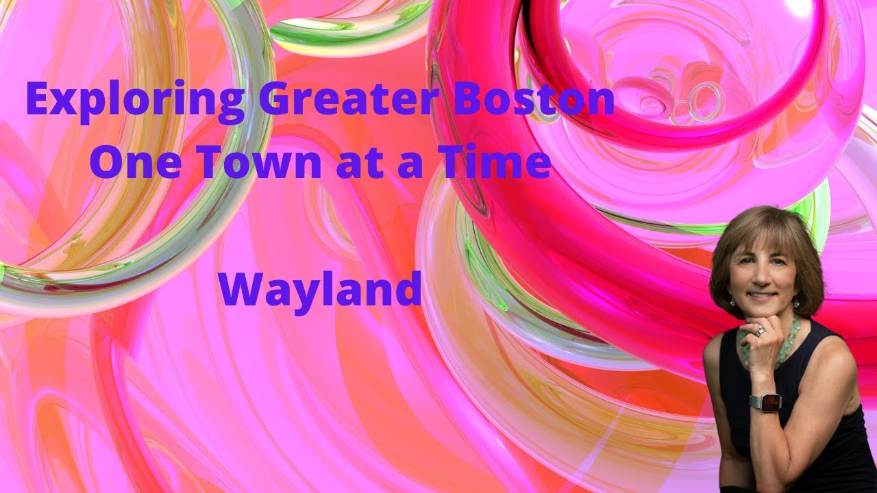 Reasons to Live in Wayland, MA