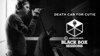 """Download Death Cab For Cutie - """"Black Sun""""  +  """"No Room In Frame"""" 