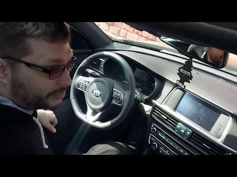 Новый KIA Rio 2017 – видео-обзор автомобиля КИА Рио 2017