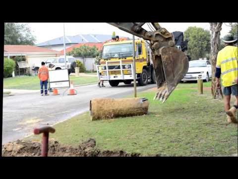 A day in the life of a Civil Construction Trainee