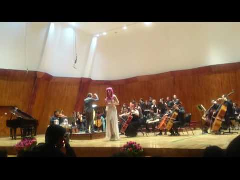 Lilium (Live Orchesta)