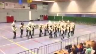 ATK Concour Schiedam 01-11-2014
