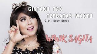 Download lagu Wiwik Sagita - Cintaku Tak Terbatas Waktu ( Official Music Video )