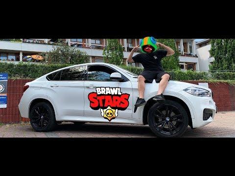 Brawl Bro & Fitti - Brawl Stars (Official Video)