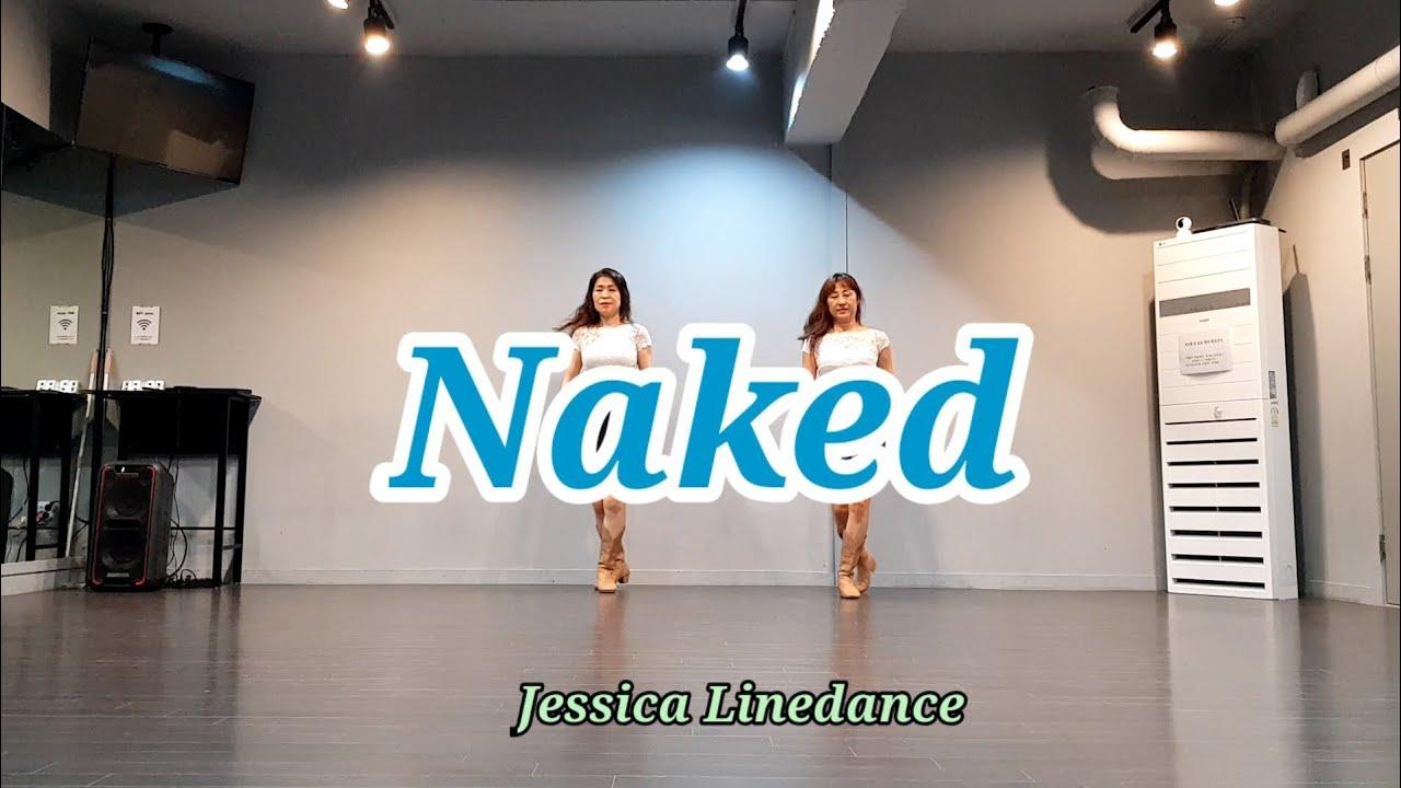 Naked Jazzercise