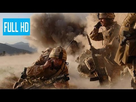 British Army in Afghanistan: Real Combat - Heavy Firefights with Taliban 2017
