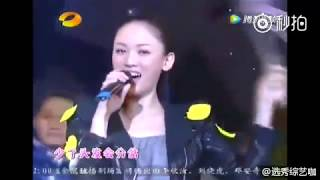 Trần Kiều Ân hát bài 99 Lần Tôi Yêu Anh Ấy