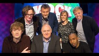 Mock The Week S15E02 -  James Acaster, Dane Baptiste, Rob Beckett, Ed Byrne