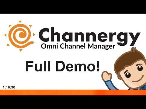 Channergy - Full Demo