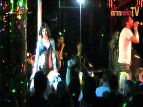 RIO  Like i Love you  RIU Palace  Mallorca Opening 2011  152011wmvwmv