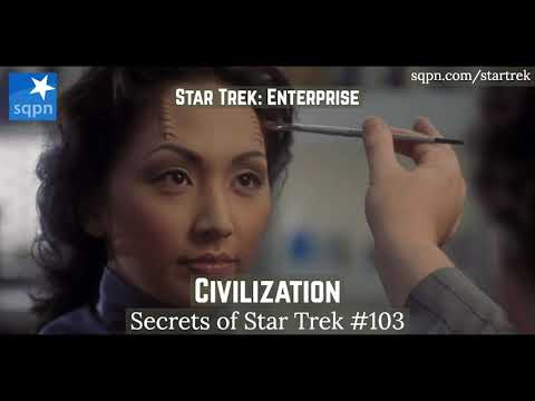 Exploitation, Cultural Respect & Pollution in Civilization (Enterprise) - The Secrets of Star Trek