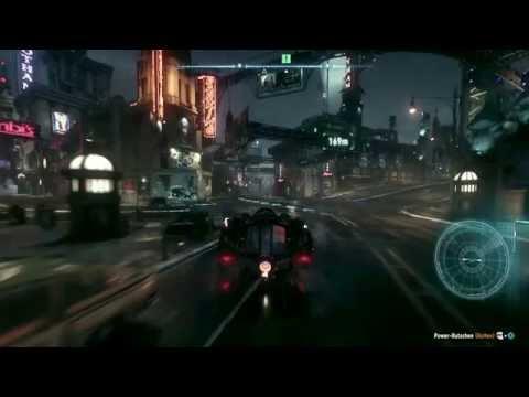 Batman: Arkham Knight [PCVersion][FullHD] #60 - Wo ist denn der Eingang?! |