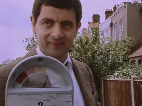Mr Bean | Episode 5 | Original Version | Classic Mr Bean