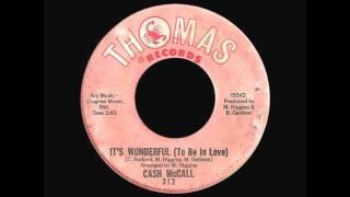 Cash McCall - It