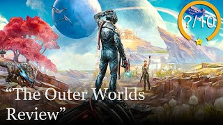 The Outer Worlds Review [PS4, Switch, Xbox One, & PC] (Video Game Video Review)