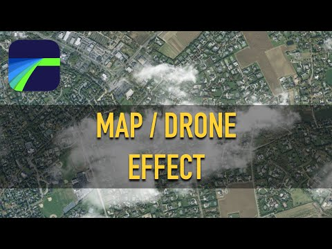 Map / Drone