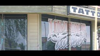 EXCLUSIVE PRIVATE LOS ANGELES CALIFORNIA PART 2/2! | ARTE TATTOO STUDIOS TOUR |