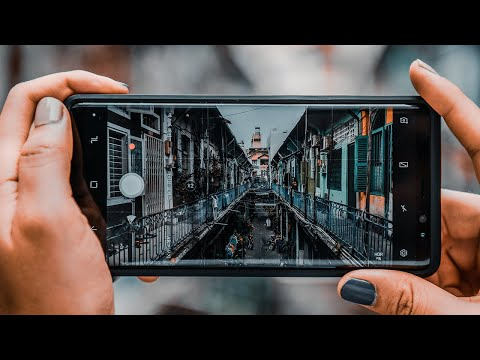 Best PROFESSIONAL Video Editing Apps For Android (2020)!
