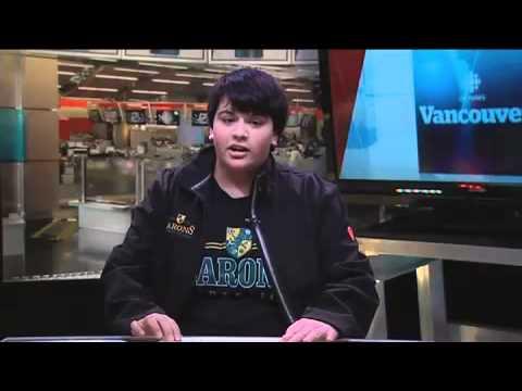 CBC's future Anchor