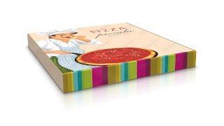 Коробка для пиццы из микрогофрокартона 3D  (Pizzalio)(Коробка для пиццы из микрогофрокартона 3D Подробнее на сайте: http://www.calculate.ru/products/item/69/ Для заказа упаковки..., 2013-12-20T06:26:59.000Z)