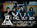 watch he video of Fall Out Boy  - Yule Shoot Your Eye Out (Cover By: Adalie)
