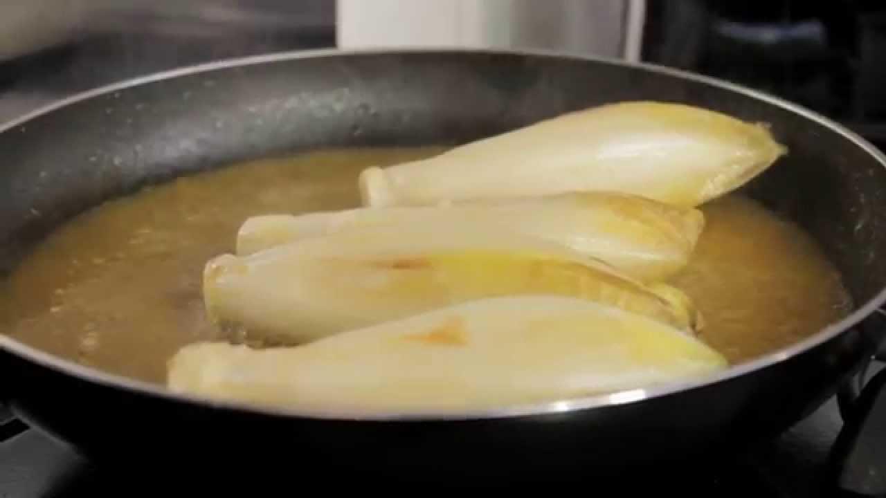 comment cuire les endives