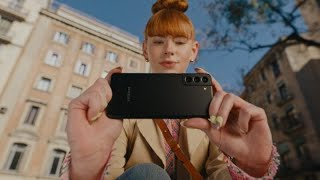 Galaxy S21 Series Official Film: Capture Epic