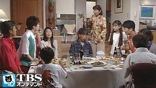 範子(泉ピン子)は親しくなった菜穂子(萬田久子)に、親友にお金を持ち逃げ...