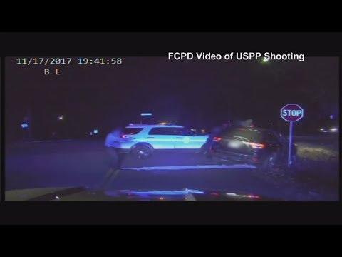 Video Shows Bijan Ghaisar Fatal Shooting By US Park Police In Fairfax County, Virginia