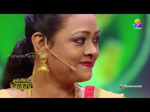 Comedy Super Nite - 2 with Shakkeela   ഷക്കീല │Flowers│CSN# 57