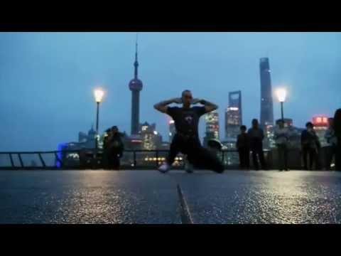 SHANGHAI hip hop on Tokimonsta - Steal My attention