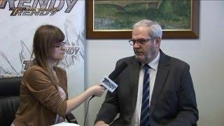 Ryszard Pabian, burmistrz Jasła w