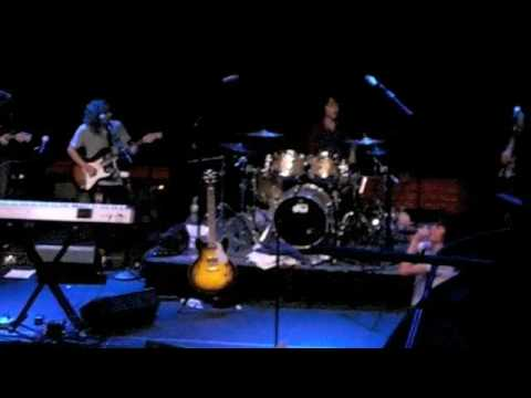Face in the Hall-Nat Wolff(Live)
