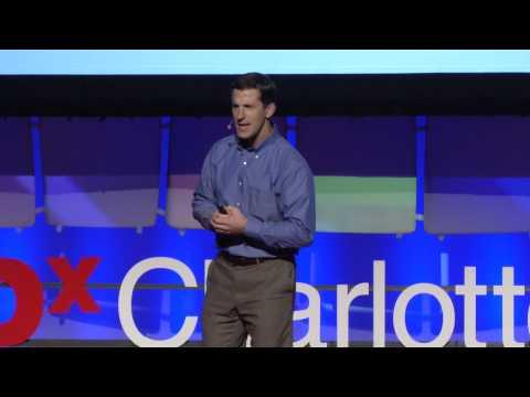Why I teach my children to fail | Jim Harshaw | TEDxCharlottesville