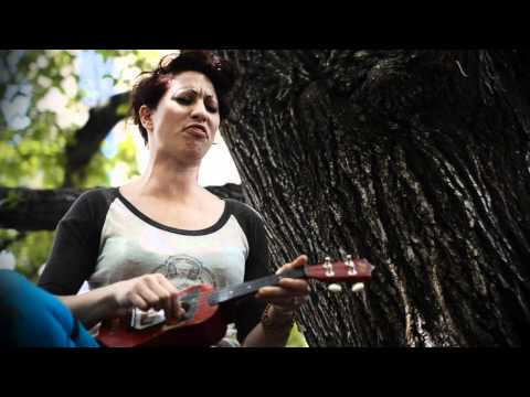 Amanda Palmer - Map of Tasmania [LIVE]