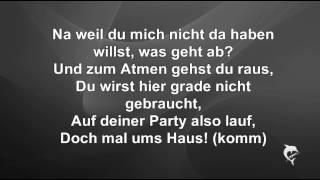 SDP-Tanz aus der Reihe lyrics