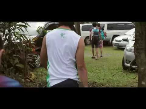 Camping - Real, Quezon