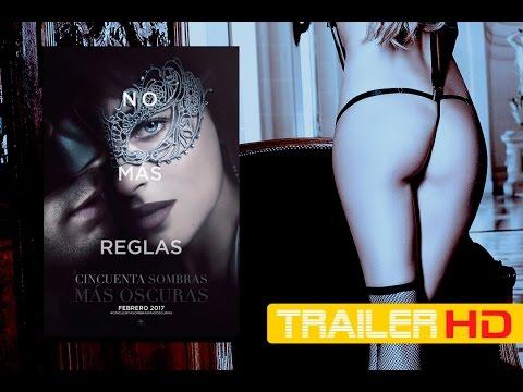 50 Sombras Más Oscuras - Trailer Español con RADIOZ 'Alas Rotas'