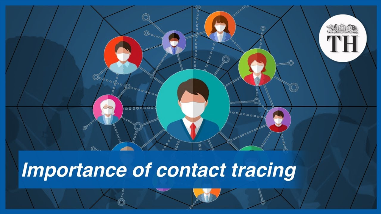 Image result for What is contact tracing and why is it important?