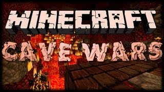 Minecraft - Cave Wars [OFFICIAL TRAILER]
