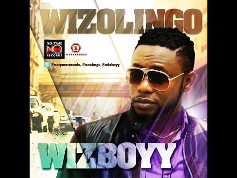 Wizboyy - Wizolingo