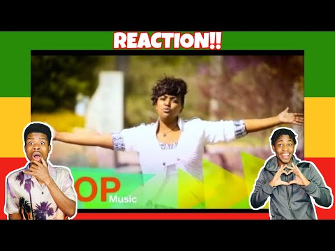 Dina Anteneh – Bede (Official Music Video) – New Ethiopian Music – REACTION VIDEO!