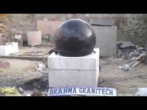 Solid stone ball,solid rock ball,solid granite sphere,solid marble globe,solid rock globe