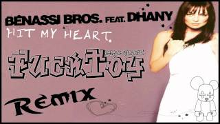 Benny Benassi - Hit My Heart (FuckToy Project Remix)