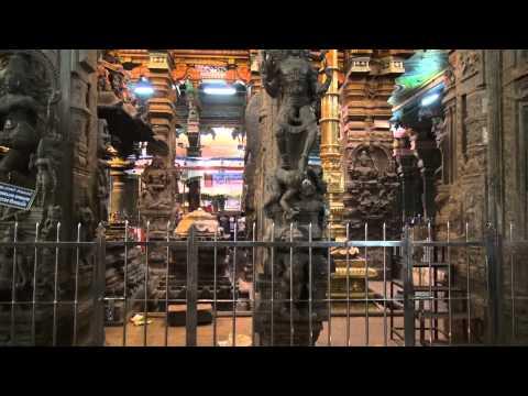 Meenakshi Sundareswarar Temple (திருஆலவாய்) Madurai