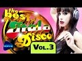 The Best Of Italo Disco Vol 3 Ultimate Disco Party Various Artists mp3