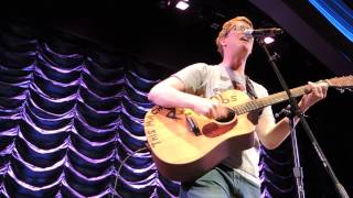 T-Shirt and Jeans -- Hank Green on JoCo Cruise Crazy 4