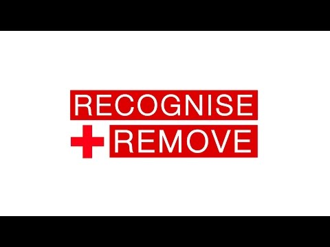 Concussion in rugby: Recognise and Remove